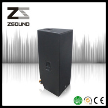 Zsound P153 Full Range PRO Audio Dolly Coaxial Speaker