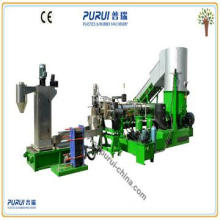 LDPE film granulator