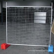 Galvanized Temporary Fence (manufacturer)