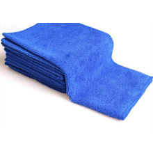 Microfiber Warp Knitted Fabric Cleaning Car Fabric