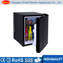 No Noise Hotel Minibar Fridge, Mini Refrigerator