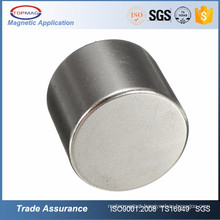 N50 High quality neodymium roll magnet for sale high gauss magnet motor magnet