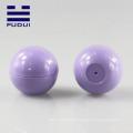 2015 year fashion eos lip balm containers/ball lip balm container/cute lip balm container