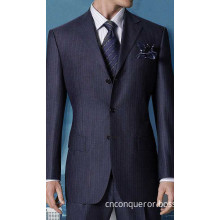 2014 Men's Business Black Men's Suit in New Style