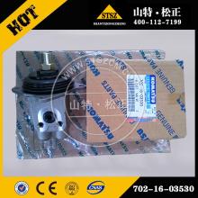 Komatsu PC400-7 Polit Valve 702-16-04240