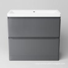 Modern Luxury Wooden Bathroom Furniture Cabinets