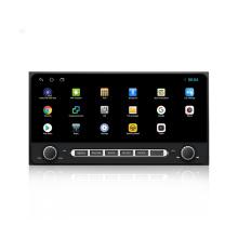 7-дюймовый сенсорный автомобильный универсальный Android-навигатор Mp5