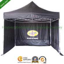 3 x 3 Werbung Gazebos Baldachin Zelte mit 3 Seitenwänden (FT-3030S)