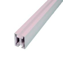 acessórios de stent solar extrusão de alumínio personalizado de fábrica