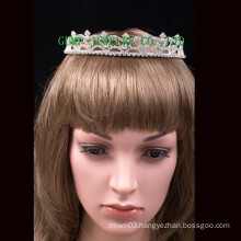 Customize Hair Accessory Tiaras rhinestone crown
