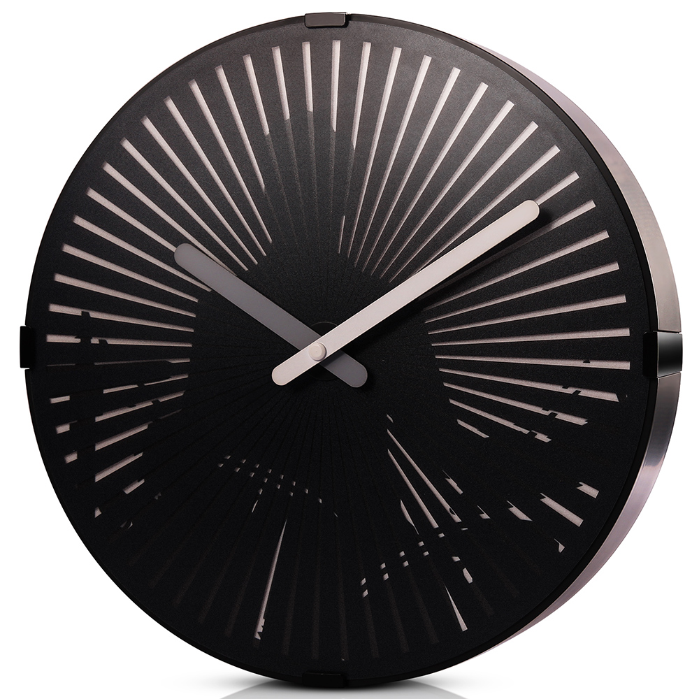 unique clock for wall