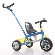 Nuevo triciclo del bebé embroma el triciclo de Pushbike