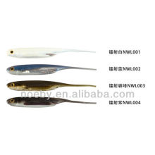 NOEBY fishing soft tail lure