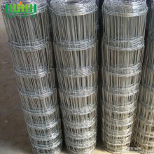 Galvanized Wire Farm Lapangan Murah Wire Mesh Fencing