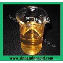 Aminoácido totalmente soluble en agua; Líquido; Fertilizante de gránulos para vender