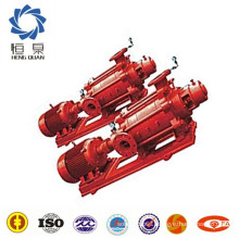 2015 new arrival XBD multistage fire sprinkler pump