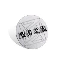 Insignia de recuerdo, Pin personalizado de solapa de metal (GZHY-LP-002)