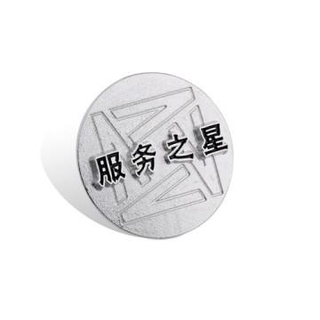 Souvenir Badge, Custom Metal Lapel Pin (GZHY-LP-002)