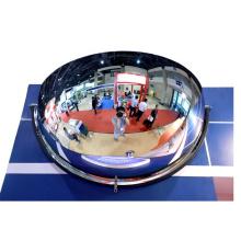 "2.0 Acrylic Mirror 24"" Road Safety Ceiling Indoor Dome Mirror/Hemisphere Mirror"