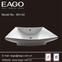 Lavatório de cerâmica Fashion Top Bathroom sink