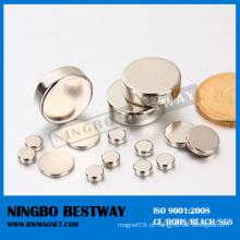 Imãs de Disco Neodímio N35 N45 N40 N42 N38 N48