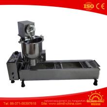 Máquina comercial del buñuelo del acero inoxidable T-101 de la venta caliente de la calidad del CE