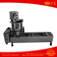 CE Quality Hot Sale Stainless Steel T-101 Commercial Donut Machine