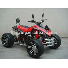 Competir con ATV 250CC con certificado CEE