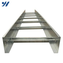 Factory Supply Hanging Support ladder cable tray, cable tray ladder, cable ladder