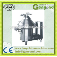 High Speed Juice Centrifugal Separator