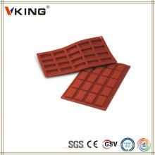 Недорогие шоколадные формы