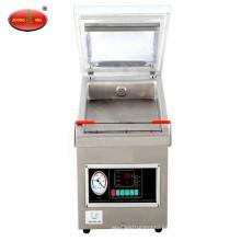 Cheap price vaccum sealer tea brick food vacuum sealing packing machine