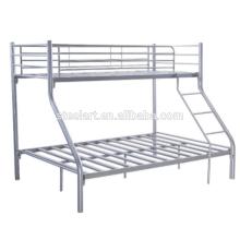 Usine directement fournir simple meubles en métal lit chambre meubles ensemble de chambre à coucher