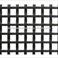 China Earth Material Geogrid Price