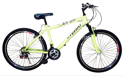 Sepeda Dewasa 26er * 17Inch Mountain Bicycle