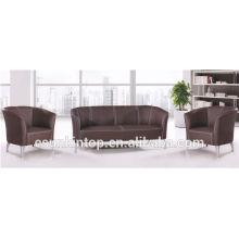Sofá de la oficina del estilo europeo del sofá de los estilos de la manera KS3103