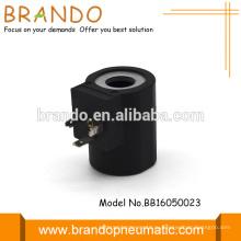 Горячие продукты Китай Оптовая воздуха CNG кондиционер соленоидный клапан катушки