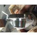 Brida de acero inoxidable ANI 316l forjado DIN / EN / ANSI B16.5