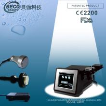 Melhor máquina da beleza do emagrecimento da cavitação (GS8.0)