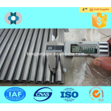 Stahllagerrohr SAE52100