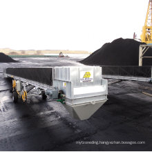 Mobile Mine Equipment Conveyor Price for Sale