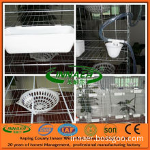 2014 New Design Pigeon Cages with Accessories