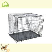Outdoor Use Folding Dog Cage