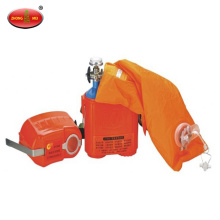 ZYX120 Miners Isolated Compressed Oxygen Self Rescuer