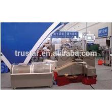 Equipo automático de fabricación de cápsulas blandas