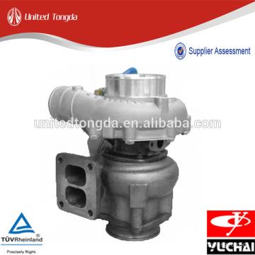 Turbocompresor Geniune Yuchai para G6500-1118100A-135