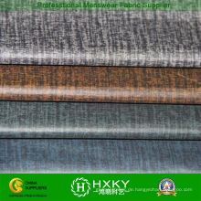 Neues Design für Men′s Freizeitjacke Taft Polyestergewebe mit Prägung
