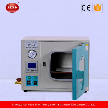 1.9 Cu Ft Led Vacuum Drying Oven
