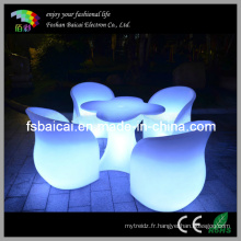 Canapé LED (BCG-511C, BCG-517T)