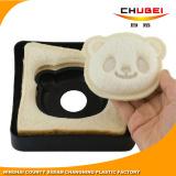 Plastic Panda Sandwich Crust Cutter DIY Bread Mold